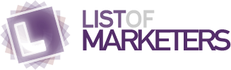 List of Marketers